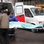 Երեւանում ինքնասպան է եղել Ռուսաստանի Դաշնության սահմանապահ զորքերի 30-ամյա ծառայողը
