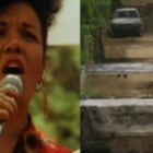 «Լամբադա» երգով հայտնի դարձած կնոջ դին հայտնաբերվել է այրված ավտոմեքենայում (տեսանյութ)