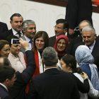 Թուրքիայի մեջլիսը երկրորդ ընթերցմամբ ընդունել է Սահմանադրական փոփոխությունների առաջարկի ևս չորս հոդված