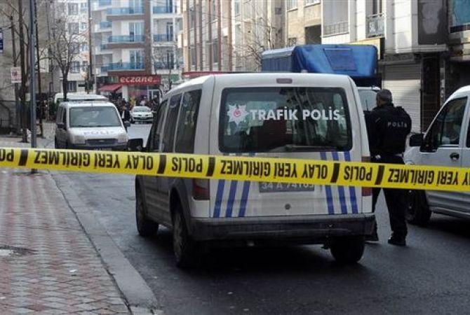 Ստամբուլում կրկին ահաբեկչական հարձակում է տեղի ունեցել