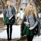 Ձմեռային նորաձևություն (Ֆոտոշարք)