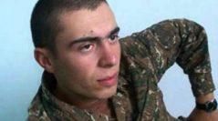 Այսօր հերոս Արմեն Հովհաննիսյանի մահվան օրն է