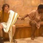 10 չափազանց զզվելի փաստեր hին hռոմեացիների կյանքի մասին