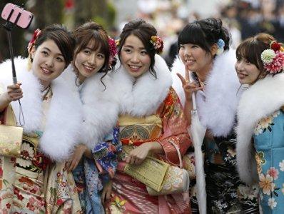 Ճապոնիայում կանխատեսում են 2053-ին բնակչության թվի կրճատում 27 մլն մարդով