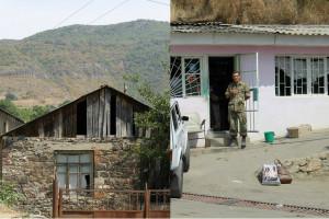 Զգոնությունը չեն կորցնում. իրավիճակը՝ հայ-ադրբեջանական սահմանին