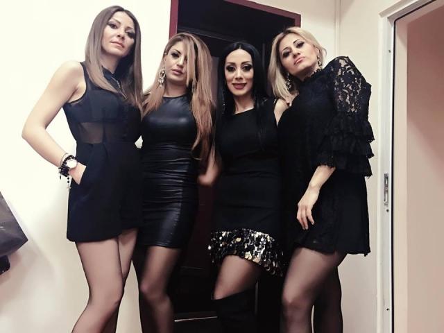 Ի՞նչ տեսք ունեն «4 տարբերակ» հայկական փոփ-խմբի աղջիկներն այսօր