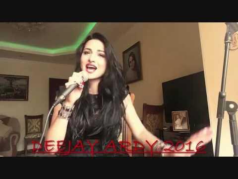 Ռաբիզի թագուհի հայ աղջիկը եկել է Հայաստան ու շարունակում է «ցնցել» YouTube-ն իր անտաղանդ երգերով