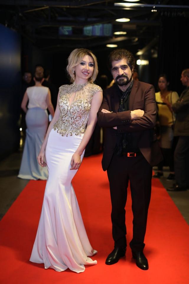 Ինչ տեսքով են հայտնիները ներկայացել ARMENIAN EUROPE MUSIC AWARDS-ին