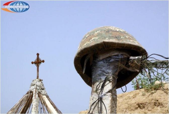 Դժբախտ պատահարի հետևանքով պայմանագրային զինծառայող է մահացել
