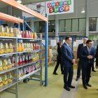 86 մլն դոլարի ներդրում՝ 1 տարում. ՀՀ նախագահն այցելել է «Սպայկա» ընկերություն (լուսանկարներ)
