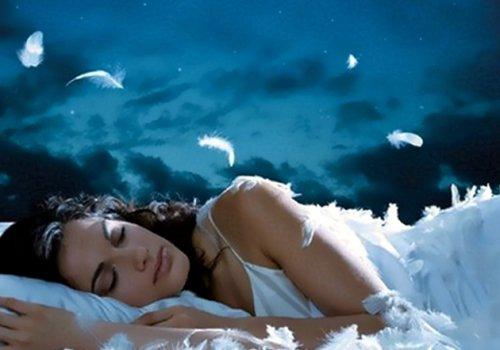 Ինչ է պատմում քնելու դիրքը մարդու մասին