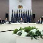 ԱԻՆ-ում քննարկվել է Հայաստանում հրթիռային հակակարկտային համակարգի ներդրումը