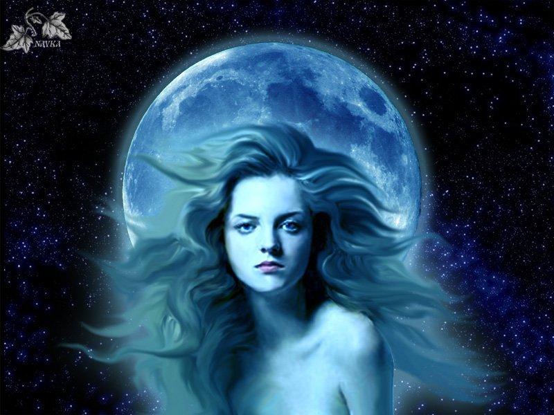 Կին-վամպիր, թե՞ աստվածուհի. ո՞վ եք դուք՝ ըստ կենդանակերպի նշանի