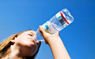Ջուր խմեք վաղ առավոտյան