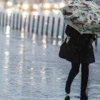 Մոսկվայում  քամու եւ ամպրոպի պատճառով վտանգավորության դեղին մակարդակ են հայտարարել