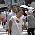 Ճապոնիայում ջերմային հարվածի հետեւանքով 600 մարդ հիվադանոց է տեղափոխվել