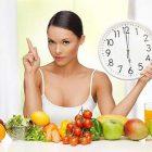Բուսական սննդակարգը նիհարելու ամենաճիշտ տարբերակն է
