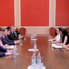 ՀՀ ԱԺ փոխնախագահը կարեւոր է համարում ԵՄ հետ հարաբերությունների խորացումը