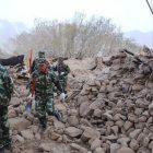 Չինաստանում երկրաշարժից տուժածների թիվը հասել է 32-ի