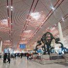 Պեկինի օդանավակայանը շաբաթ առավոտյան չեղարկել է 268 չվերթ