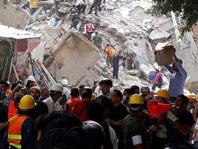 Մեքսիկայում երկրաշարժի զոհերի թիվը հասել է 149-ի
