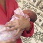 Մայրը նորածնին 200 հազար դրամով վաճառել է. նոր մանրամասներ ՔԿ-ից