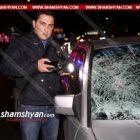 Երևանում 30–ամյա վարորդը «Կոմիտաս» շուկայի դիմաց վրաերթի է ենթարկել փողոցը չթույլատրելի հատվածով անցնող հետիոտնին. վերջինս հիվանդանոցում մահացել է.