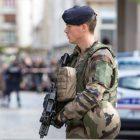 Ֆրանսիայում ոստիկանը վարժանքի ժամանակ պատահաբար կրակել է գործընկերոջ վրա