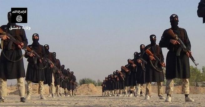 «ԻՊ»-ն ուժերը Սիրիայից տեղափոխում է Պակիստան. ԱՊՀ հակաահաբեկչական կենտրոն