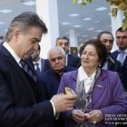 Վարչապետը ծանոթացել է «ԱրմՊրոդԷքսպո» գյուղատնտեսական ցուցահանդեսին ներկայացված արտադրանքին