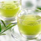 Կանաչ թեյի օգտակար հատկությունները