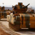 Թուրքիայի զինված ուժերը մտել են սիրիական Իդլիբ