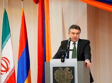 Բոլորիդ առաջարկում եմ ապրել երկու տան մեջ. ՀՀ վարչապետը՝ Իրանի հայ համայնքին
