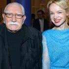 Արմեն Ջիգարխանյանը խնդրում է Մոսկվայի քաղաքապետին հեռացնել իր կնոջը իր թատրոնից