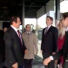 Բրյուսելում Գագիկ Ծառուկյանը հագեցած օրակարգով բազմաթիվ քաղաքական հանդիպումներ է ունեցել (տեսանյութ)