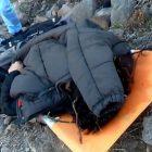 Լեսբոս կղզու ափին 3 երեխայի մարմին է հայտնաբերվել