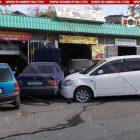 10 համարի ավտոբուսը վթարի է ենթարկվել
