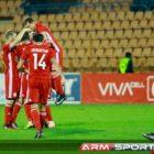 Հայաստանի հավաքականը հաղթանակ տարավ Բելառուսի նկատմամբ (տեսանյութ)