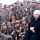 Այսօր Վազգեն Սարգսյանի մայրը՝ տիկին Գրետան դարձավ 80 տարեկան (լուսանկար)