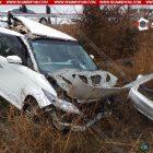 Խոշոր ավտովթար Արարատի մարզում. 7 վիրավորներից 6-ը արտասահմանցիներ են