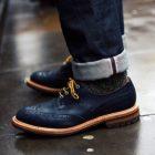 Ի՞նչ է պատմում կոշիկը տղամարդու մասին