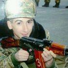 Ապրիլյան պատերազմում զոհված Հենրիկ Ղահրամանյանն այսօր կդառնար 20 տարեկան