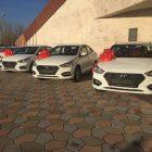 Տարվա 10 լավագույն մարզիկների պարգևատրության արարողությանը ներկա է գտնվել նաև Սերժ Սարգսյանը. նրանք պարգևատրվել են Hyundai ավտոմեքենաներով (լուսանկարներ)