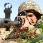 Ադրբեջանի զինուժն արձակել է ավելի քան 1600 կրակոց
