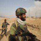 Իրաքի զինվորականները Սիրիայի սահմանին ընդլայնել են վերահսկողությունը