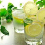 7 պատճառ առավոտյան կիտրոնով ջուր խմելու համար