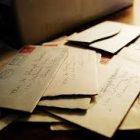 Այսօր ձեռագիր նամակի օրն է…