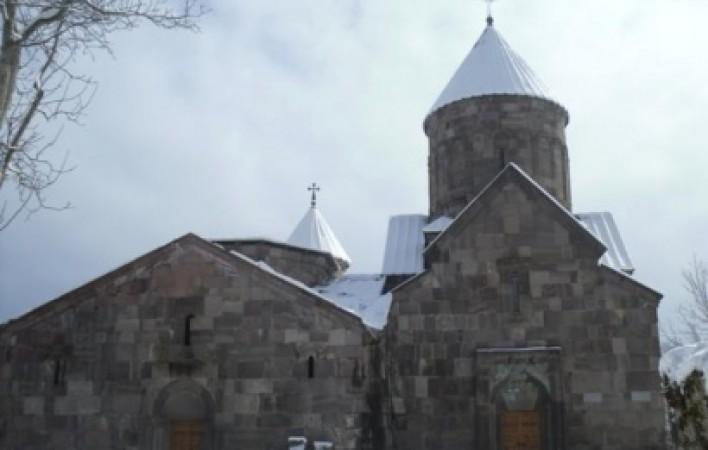 Սրբապղծություն Տավուշի մարզում. Մակարավանք վանական համալիրից գողացել են խաչեր