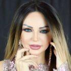 Երգչուհի Նանան՝ մանուշակագույն հոնքերով (լուսանկար)