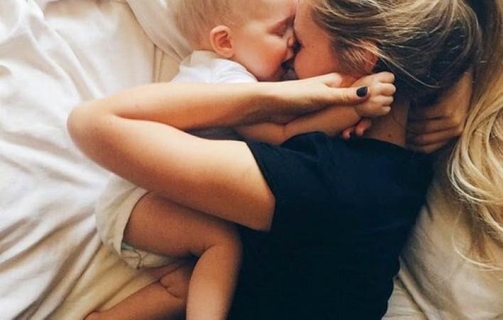 5 խորհուրդ որդի ունեցող մայրերին